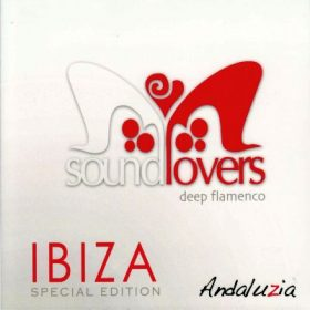 Andaluzia Deep Flamenco (1CD)