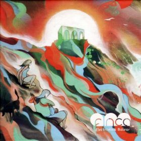 Finca A.M. Electronica Balear (2CD + 1DVD)