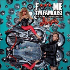 F*** Me I'm Famous Ibiza Mix 2011 (1CD)
