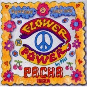 Flower Power Pacha Ibiza (2CD)