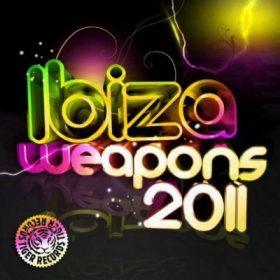Ibiza Weapons 2011 (2CD)