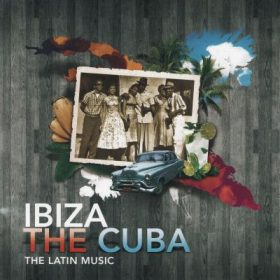 Ibiza The Cuba (1CD)
