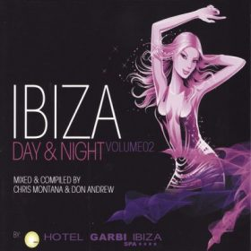 Ibiza Day And Night Vol. 2 (2CD)