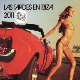 Las tardes en Ibiza 2011 (2CD)