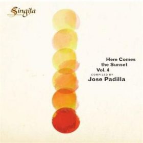 Here Comes The Sunset (1CD)