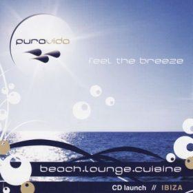 Feel The Breeze (1CD)