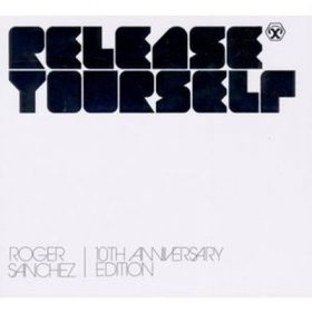 Release Yourself 10th (1CD)