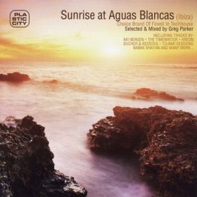 Sunrise At Aguas Blancas (1CD)