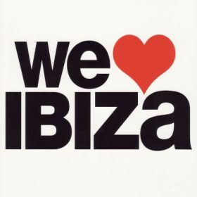 We Love Ibiza Vol. 1 (2CD)