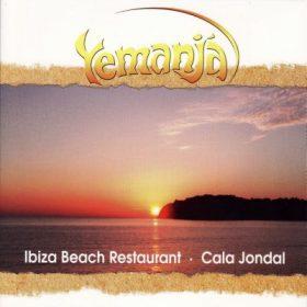 Yemanja Ibiza 2011 (1CD)