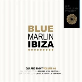 Blue Marlin Ibiza Vol. 6 (2CD)