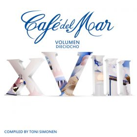 Café del Mar Vol. 18 (2CD)