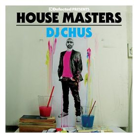 Defected House Masters 2012 (2CD)