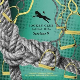 Jockey Club Salinas Ibiza 9 (2CD)