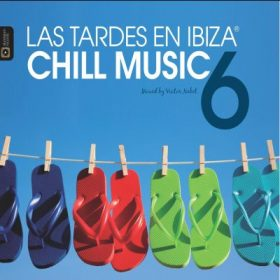 Las tardes en Ibiza Chill Vol. 6 (1CD)