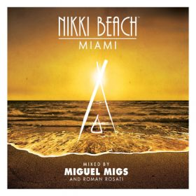 Nikki Beach Miami 2012 (2CD)