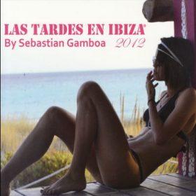 Las tardes en Ibiza 2012 (2CD)