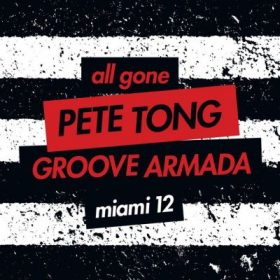 All Gone Miami 2012 (2CD)