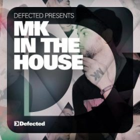 Defected MK In The House 2013 (2CD)