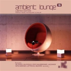 Ambient Lounge 16 (2CD)