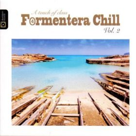 Formentera Chill Vol. 2  (1CD)