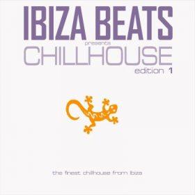 Ibiza Beats Chill Vol. 1 (1CD)