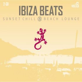 Ibiza Beats Chill Vol. 6 (2CD)