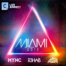Miami 2013 Live & Direct (3CD)