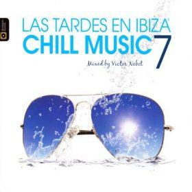 Las tardes en Ibiza Chill Music Vol. 7 (1CD)