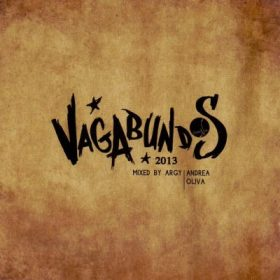 Vagabundos 2013 (2CD)