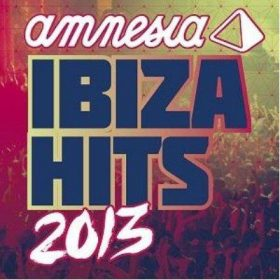 Amnesia Ibiza Hits 2013 (3CD)