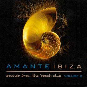 Amante Ibiza Vol.2 (1CD)