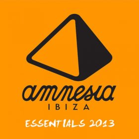 Amnesia Ibiza Essentials 2013 (3CD)