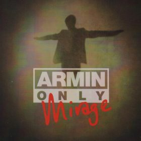 Armin Only Mirage (Blu-Ray+DVD)