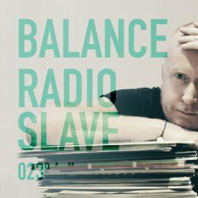 Balance 023 2013 (2CD)