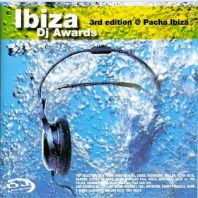 Ibiza DJ Awards 3rd Edition (2CD)