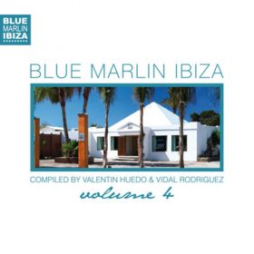 Blue Marlin Ibiza Vol. 4 (2CD)