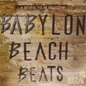Babylon Beach Beats 2013 (1CD)
