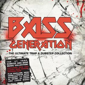 Bass Generation 2013 (2CD)