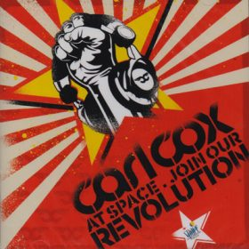 Carl Cox At Space Join Revolution (2CD)
