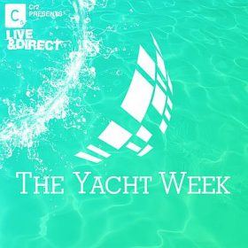 The Yacht Week Vol. 3 (2CD)