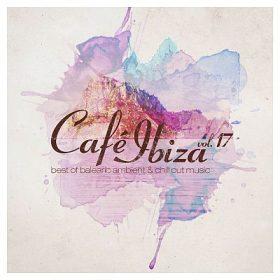 Café Ibiza Vol. 17 (1CD)