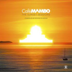Café Mambo 2013 (2CD)