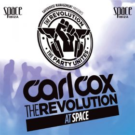 The Revolution At Space 2013 (2CD)