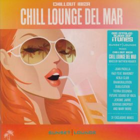 Chill Lounge del Mar Vol. 1 (2CD)