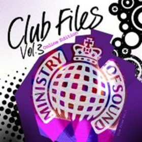 Club Files Vol. 3 (2CD+DVD)