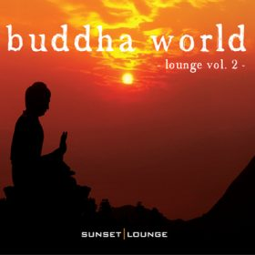 Buddha World Lounge Vol. 2 (2CD)