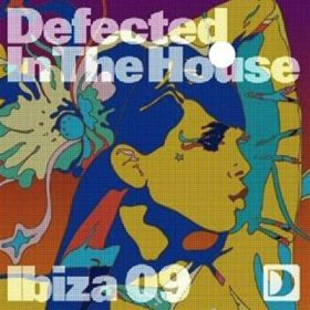 Defected In The House Ibiza 09 (2CD)