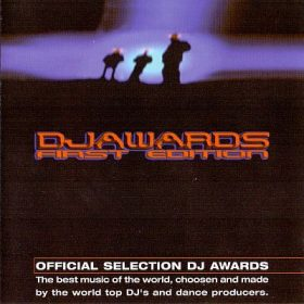 Ibiza DJ Awards First Edition (2CD)
