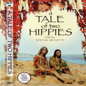 A Tale of Two Hippies (DVD)